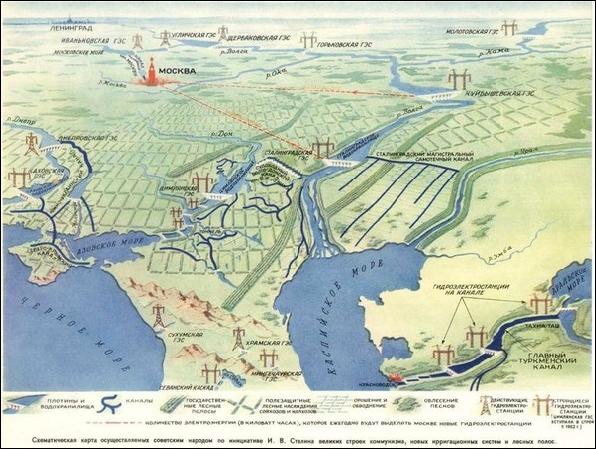 Сталинский план