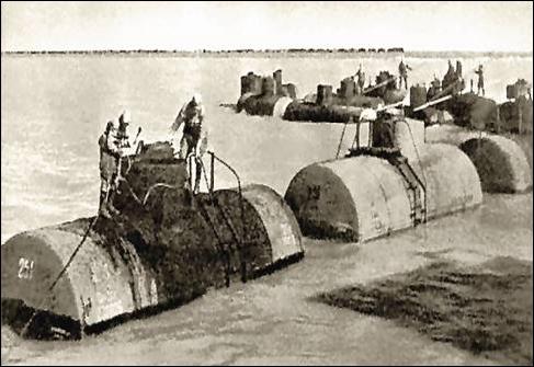 Нефт Дашлары-начало