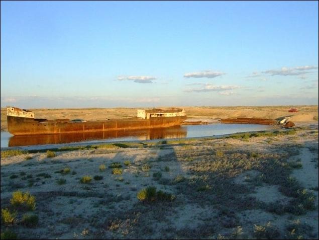 остатки-Аральского-моря
