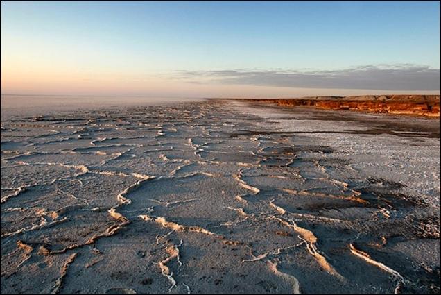 состояние-Аральского-моря